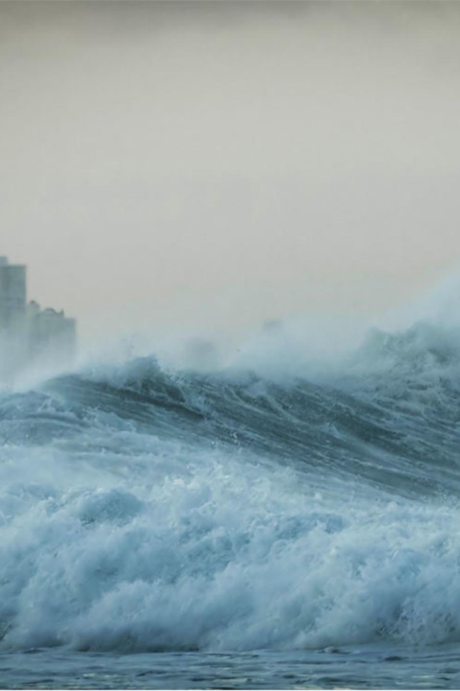 tsunami aust