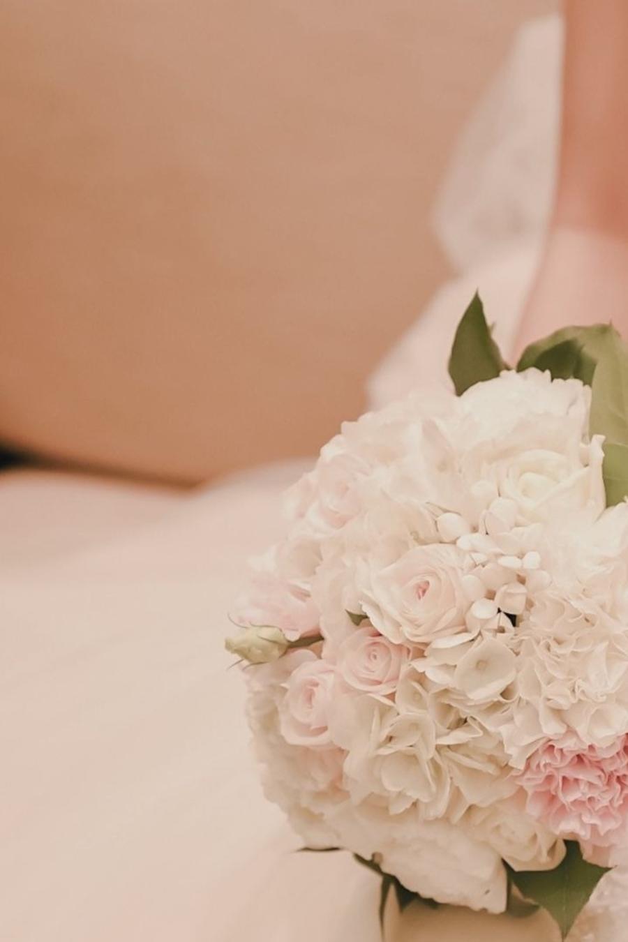 La joven de Texas canceló su boda a días de ir al altar