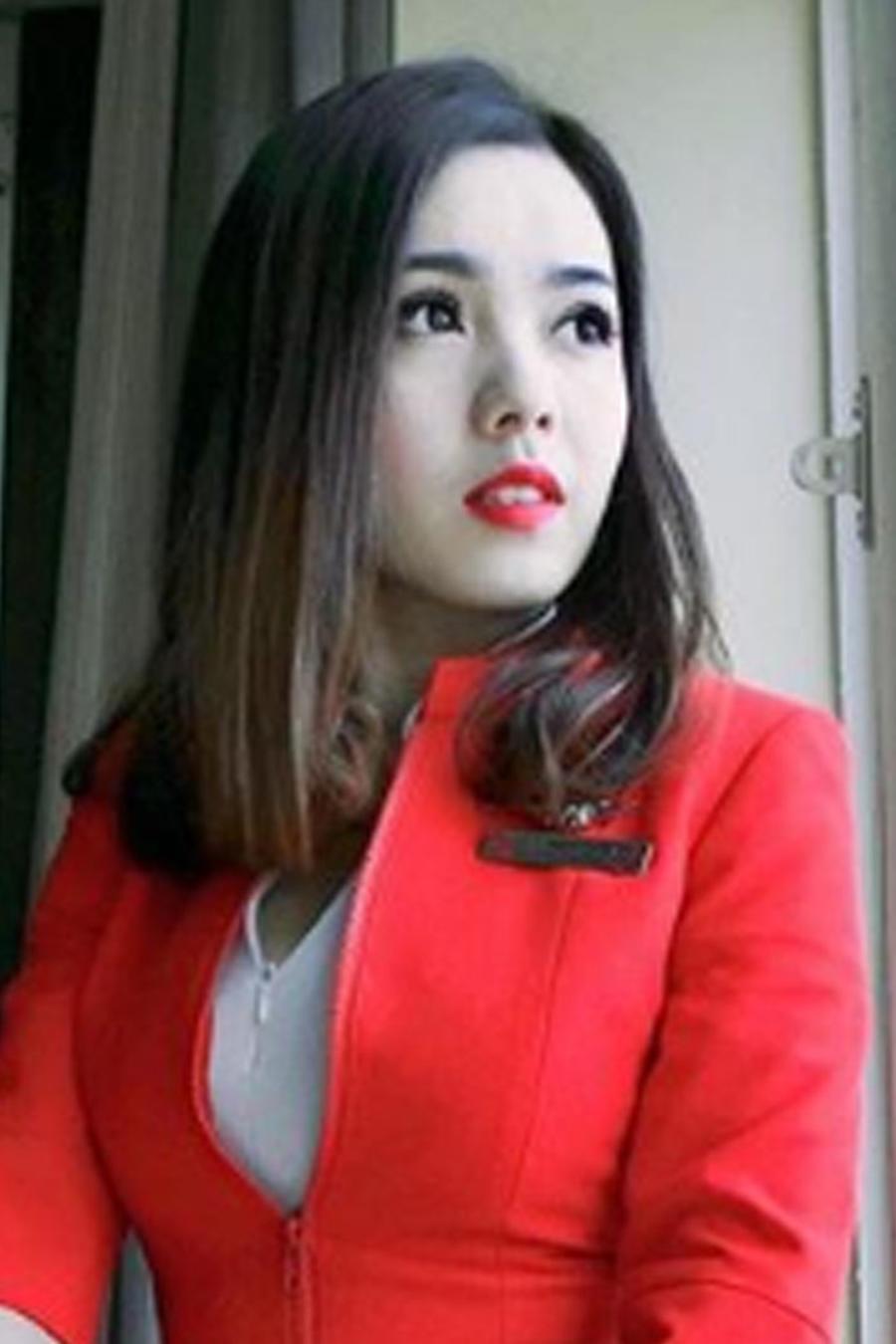 Mabel Goo