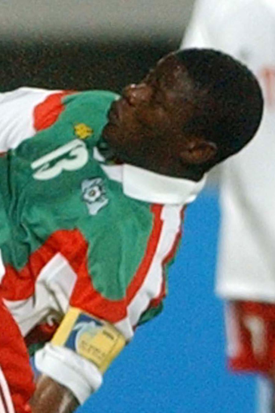 Boureima Katakoré
