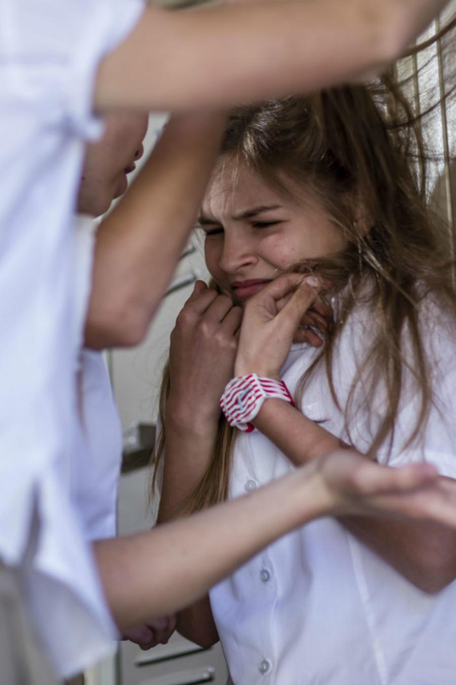 Abuso escolar