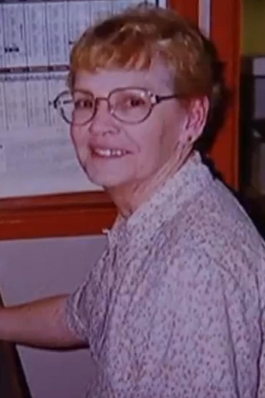 Miriam Paton