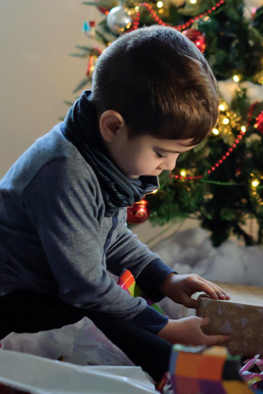 Niño regalos