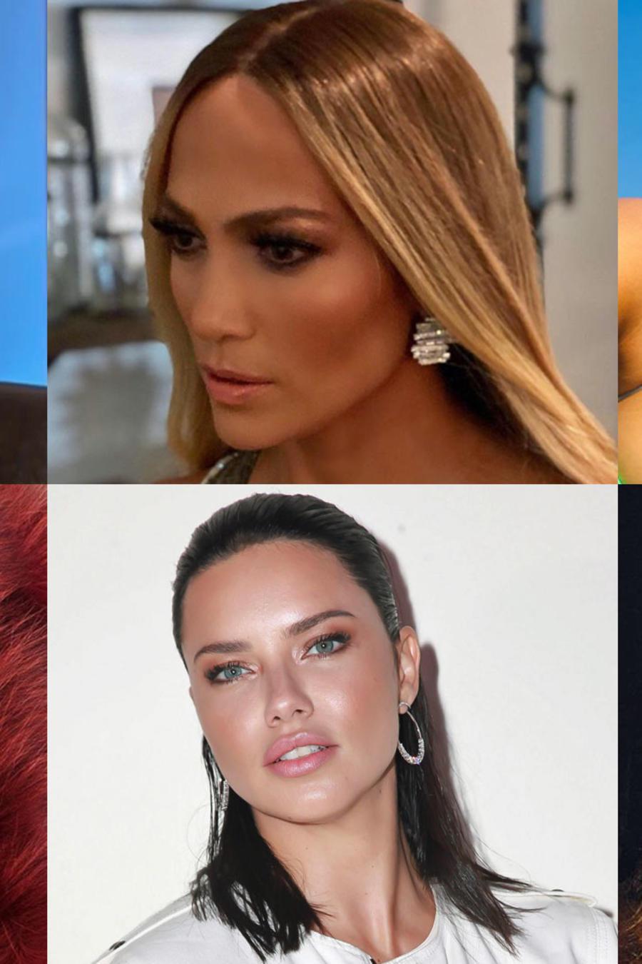 Maquillaje 2019