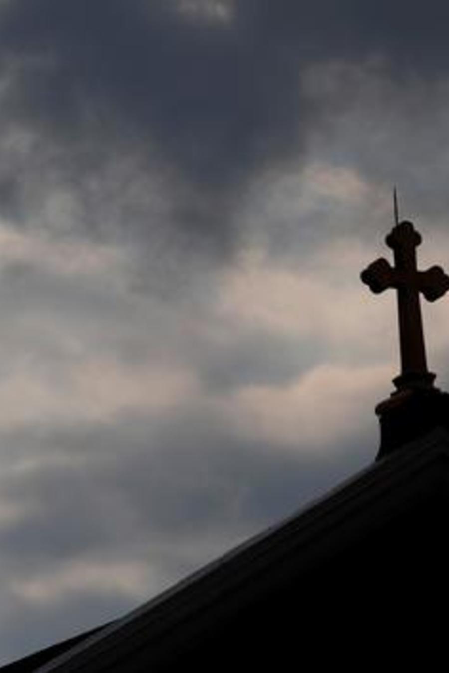 La Iglesia católica en el estado recibió denuncias contra 690 párrocos, solo 185 fueron considerados creíbles y fueron identificados.