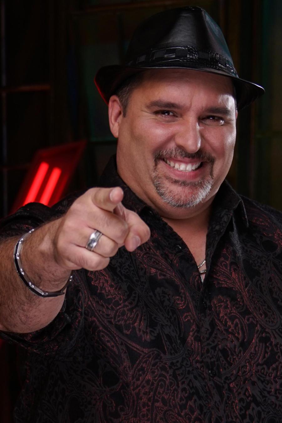 Jerry Montañez