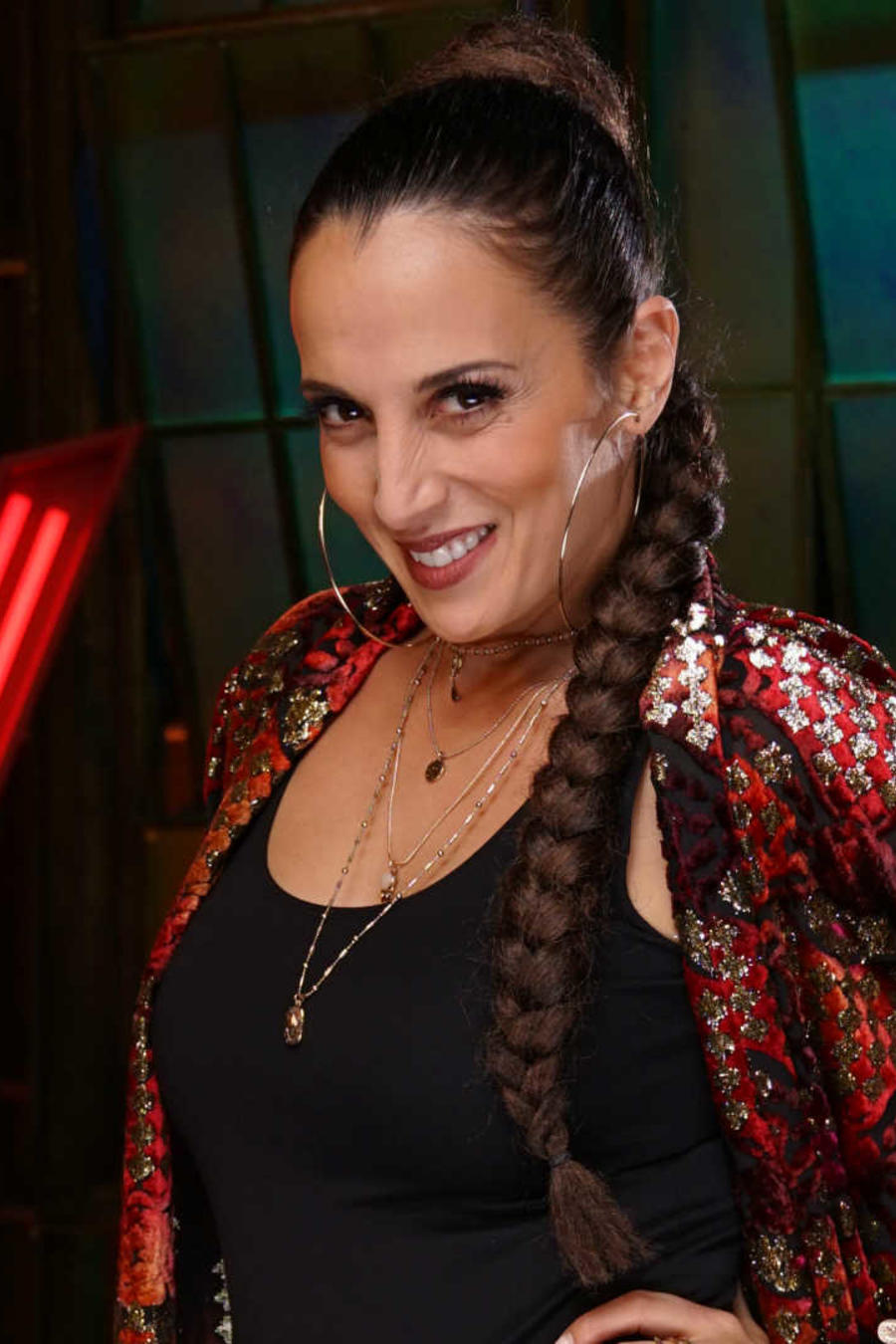 Mayre Martínez