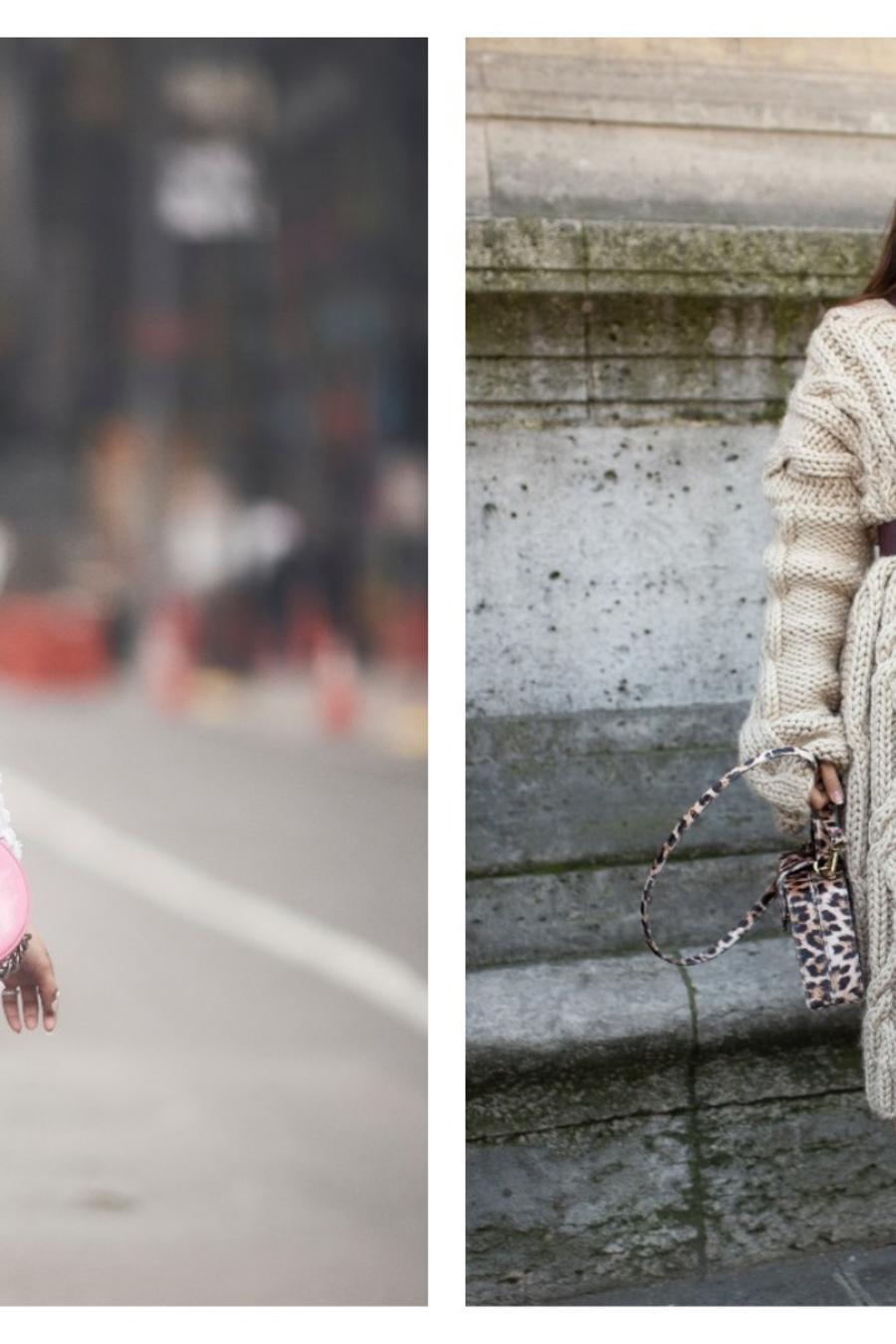 Los vestidos de invierno le darán un toque fashion y juvenil a tu apariencia.