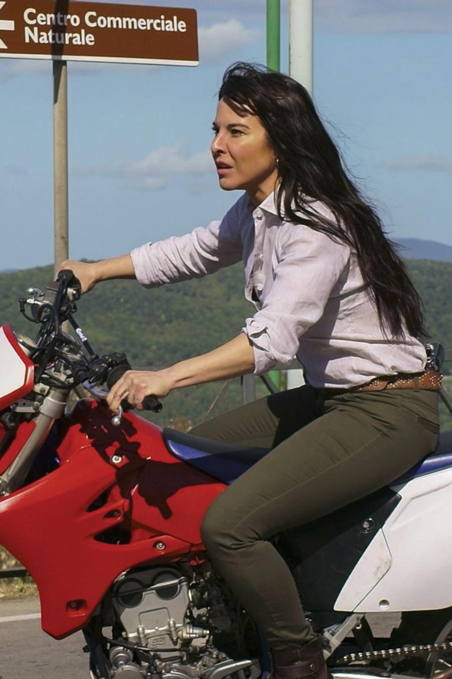Kate del Castillo es Teresa Medonza en 'La Reina del Sur 2'