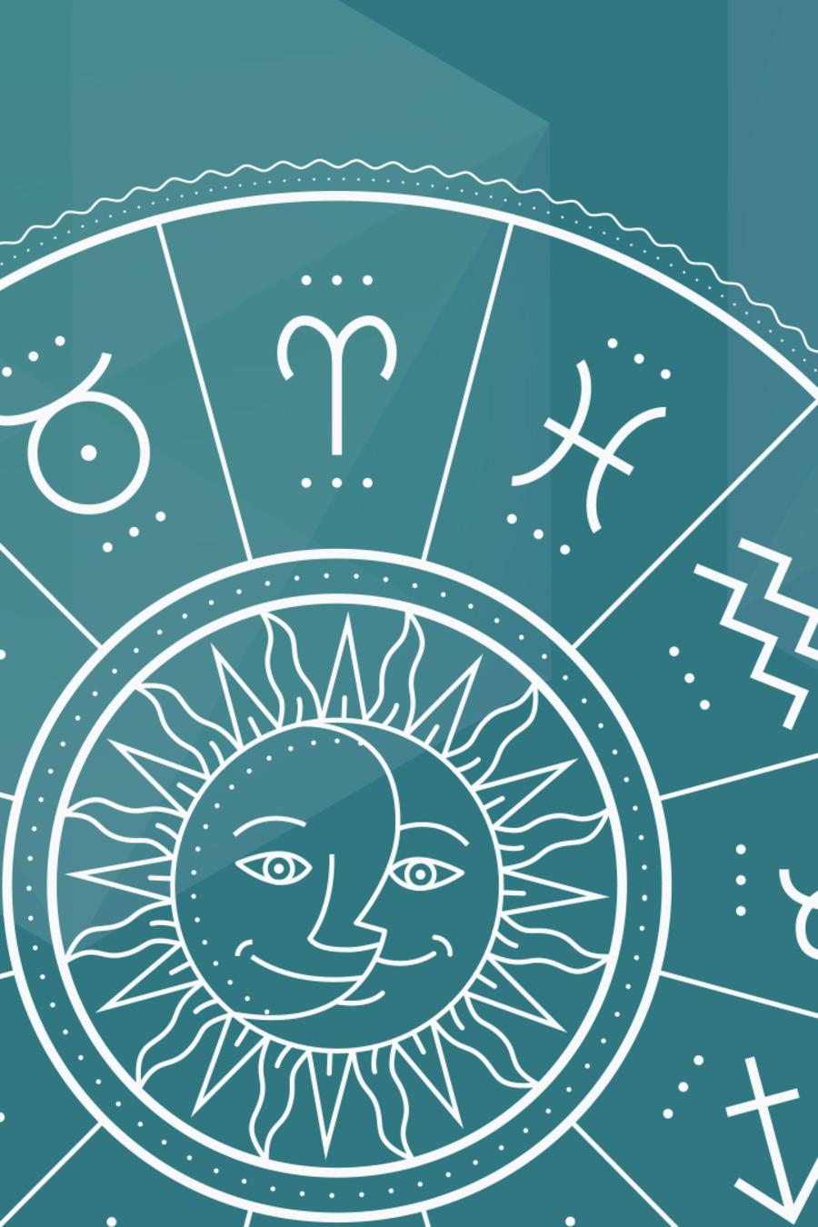Horóscopo zodiacal del dia domingo