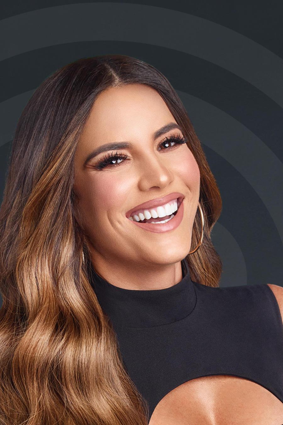 Gaby Espino MasterChef Latino