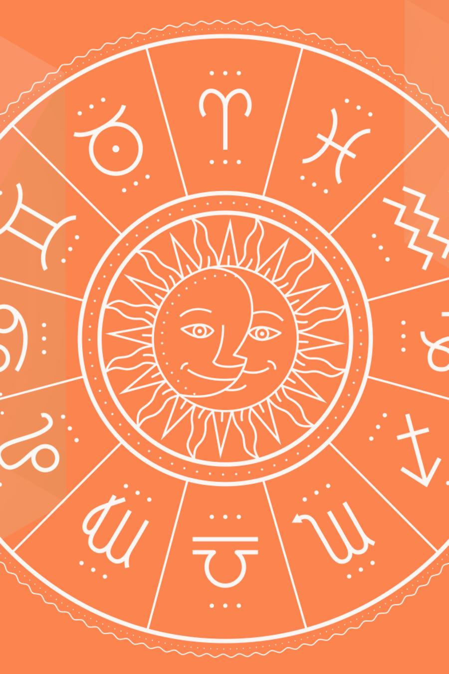 Horóscopo zodiacal del día martes