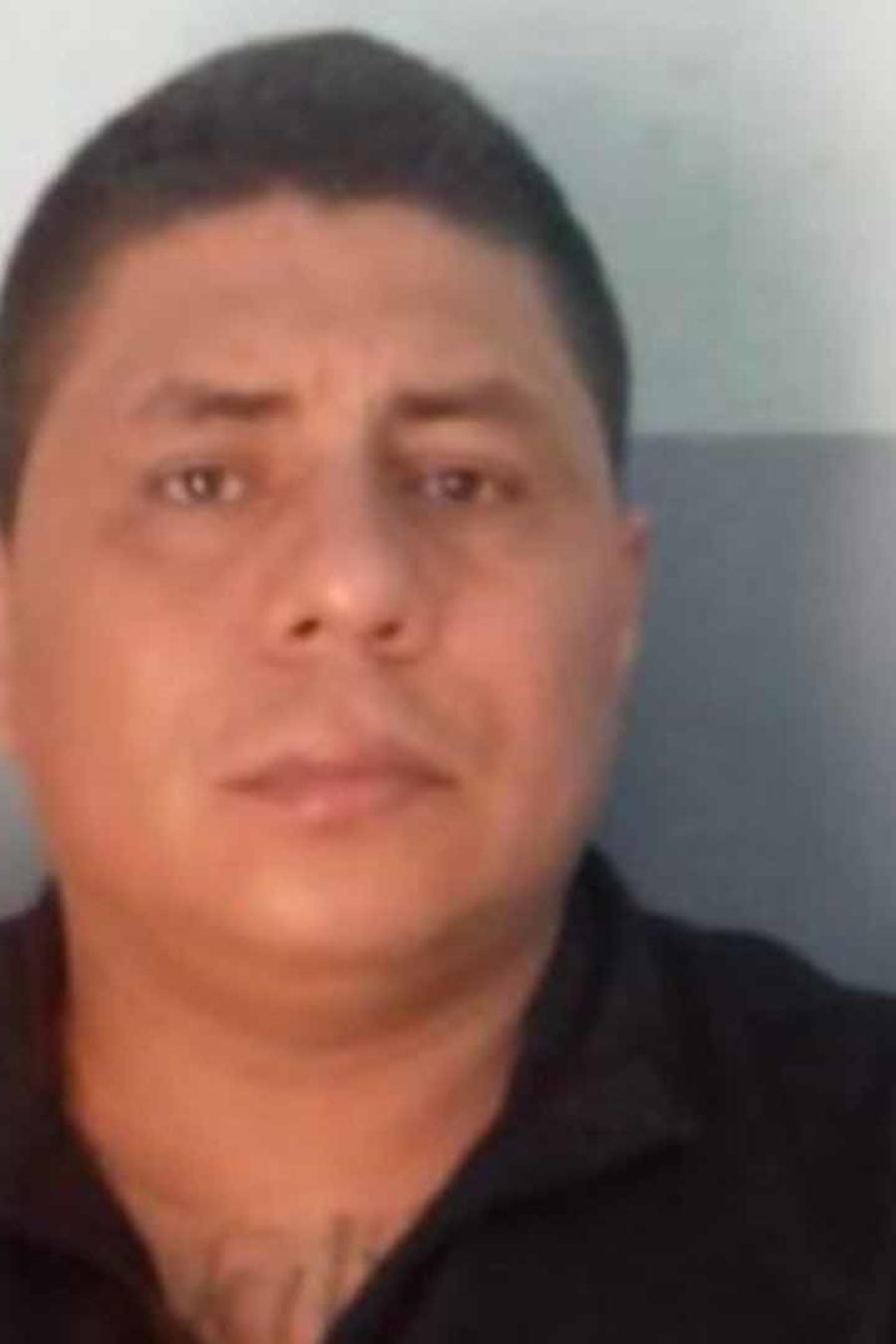 Romar Ernesto Reyes Aguilar