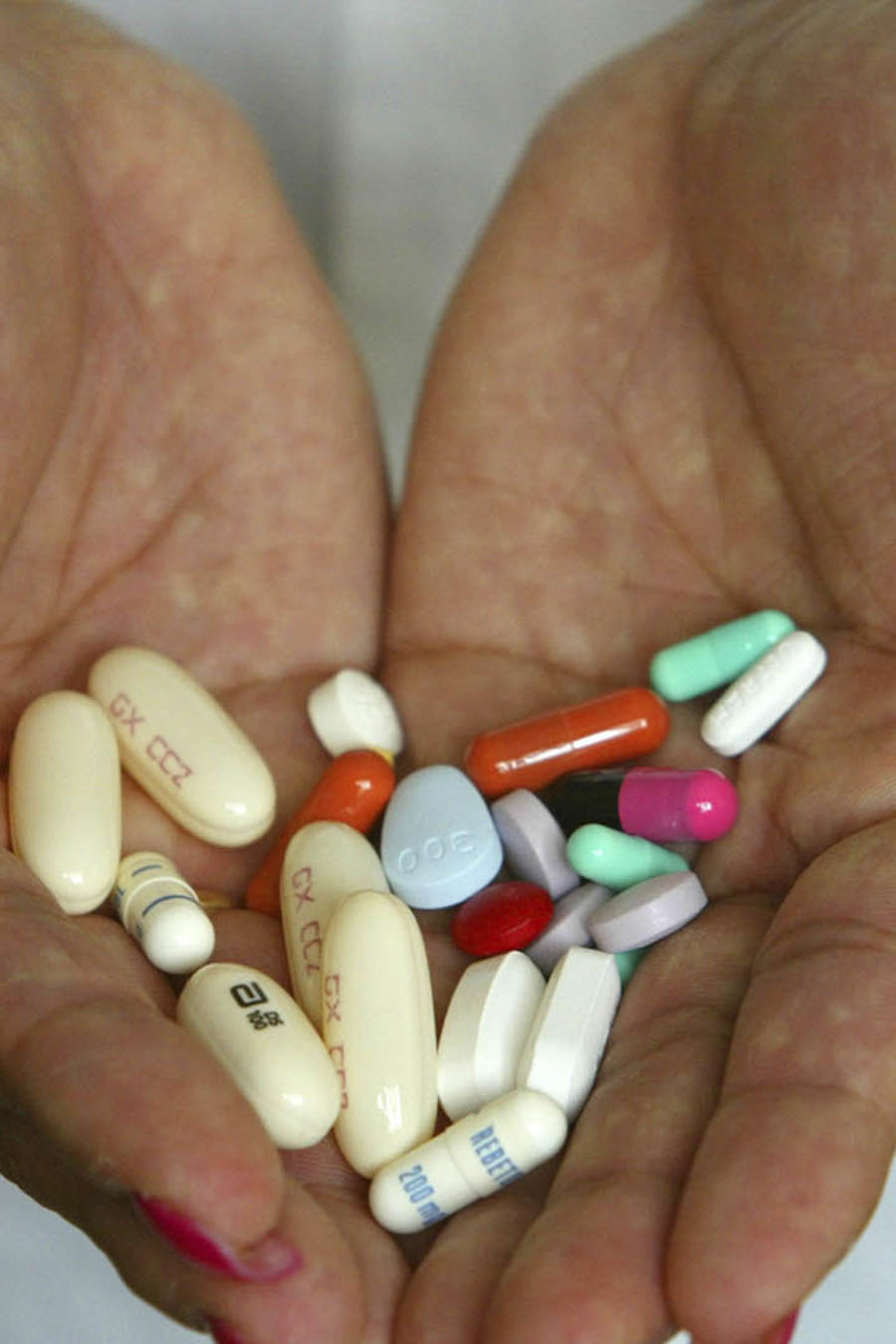 Estadounidenses pagan las medicinas más caras del mundo