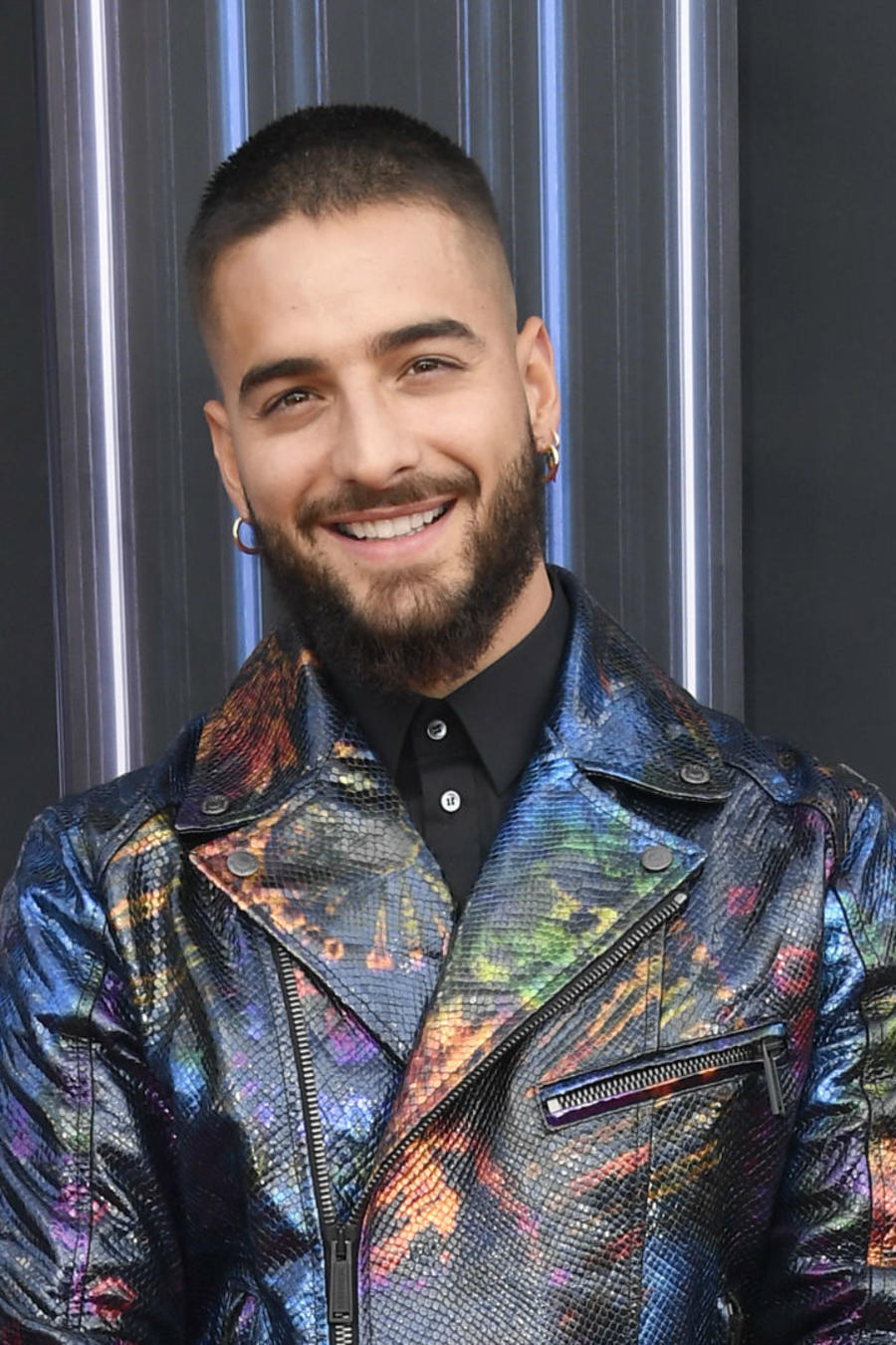 Maluma en Latin Billboards Music Awards 2019