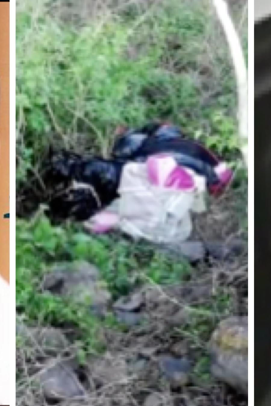 Norberto Ronquillo estudiante secuestrado y asesinado