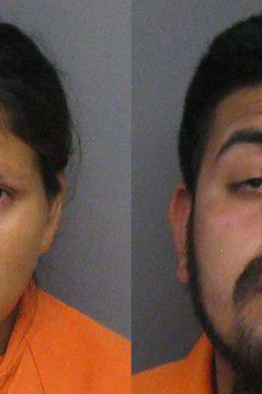 Francisca Vargas Castillo y su hermano Leobardo Torres Castillo a prisión por matar a otra indocumentada mexicana