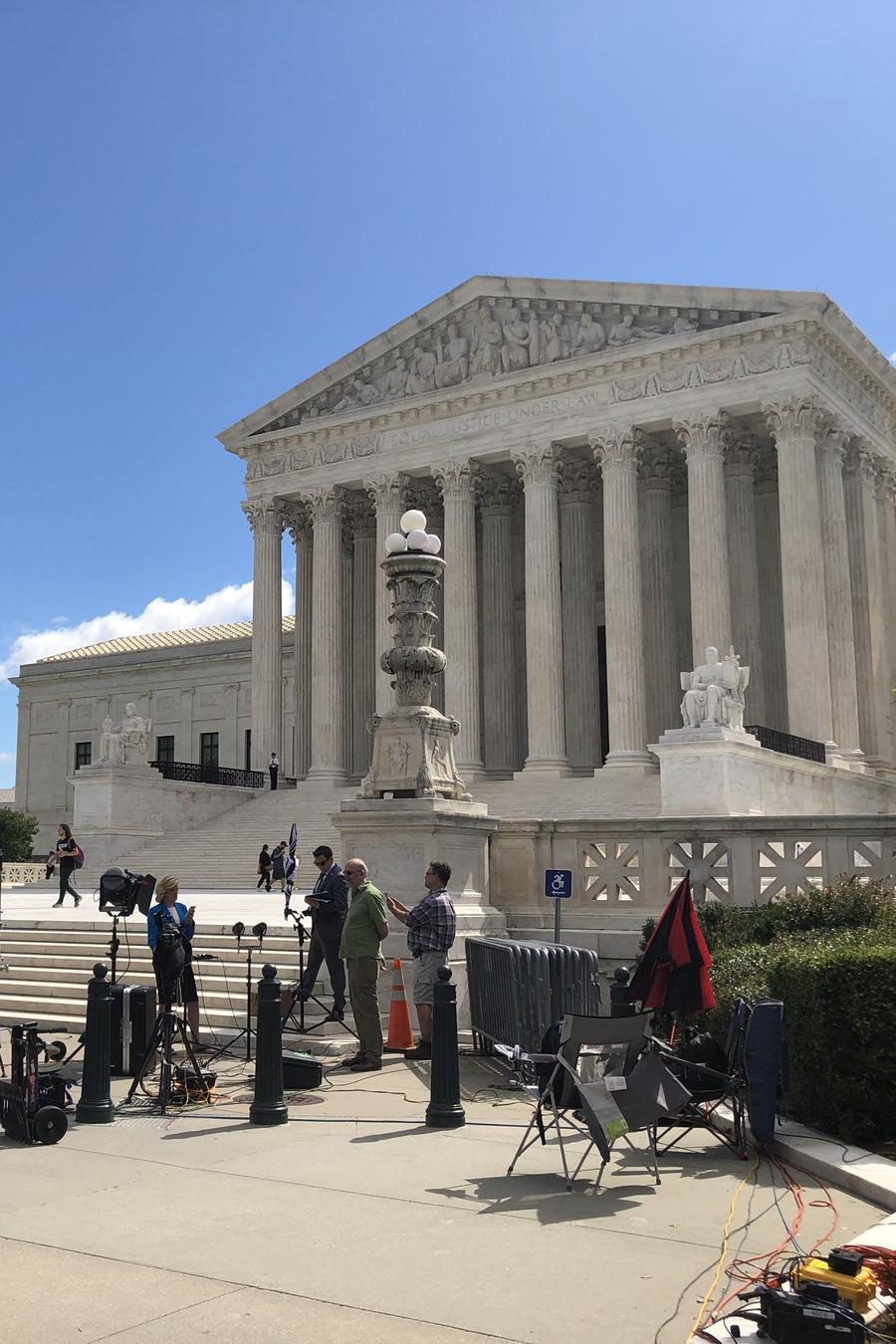 En su próxima sesión, el Tribunal Supremo escuchará casos de discriminación contra trabajadores homosexuales