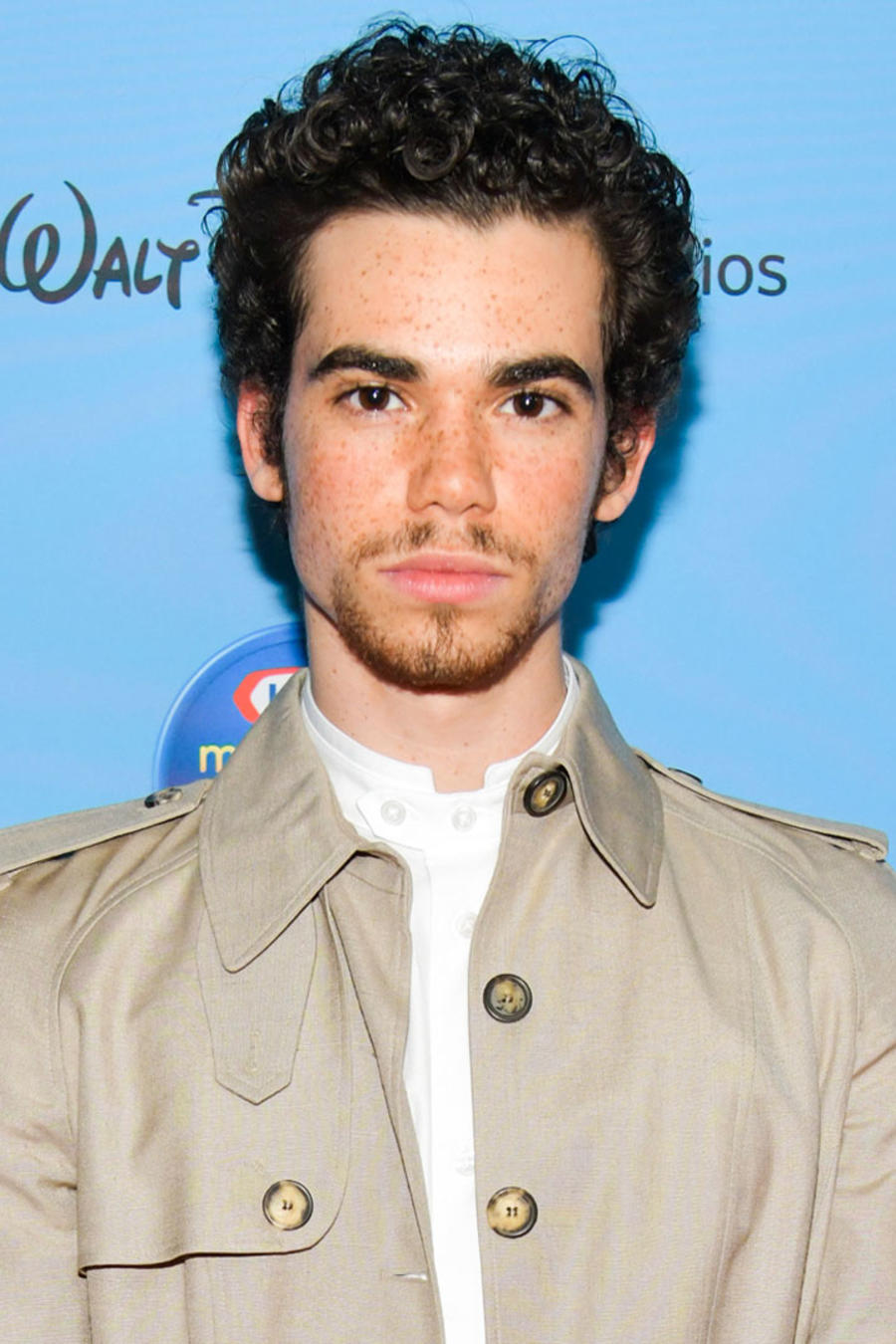 Cameron Boyce en los Radio Disney Music Awards, 2019