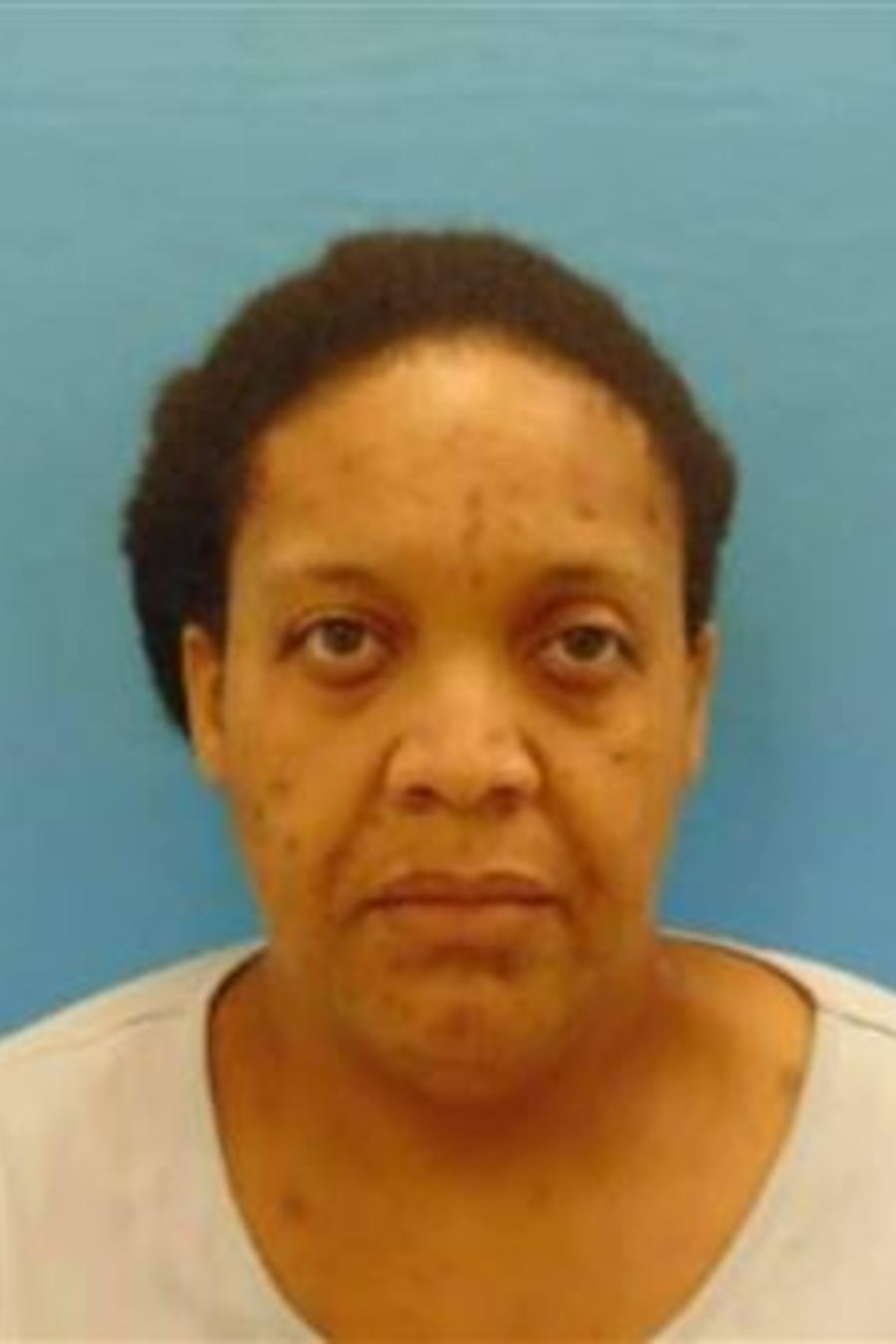 Delissa Navonne Crayton, de 47 años, de Sequin (Texas).