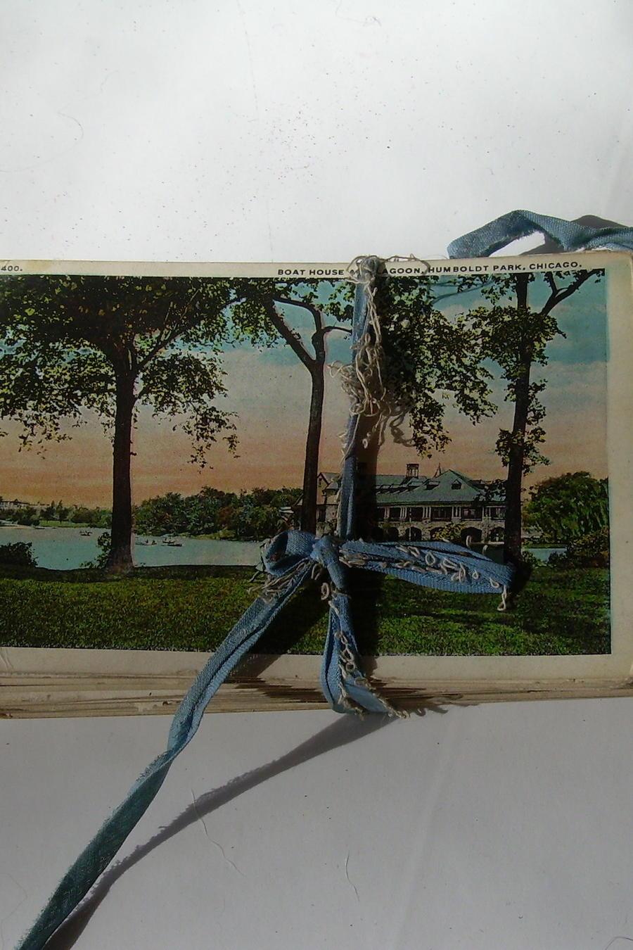 Imagen de archivo de una postal.