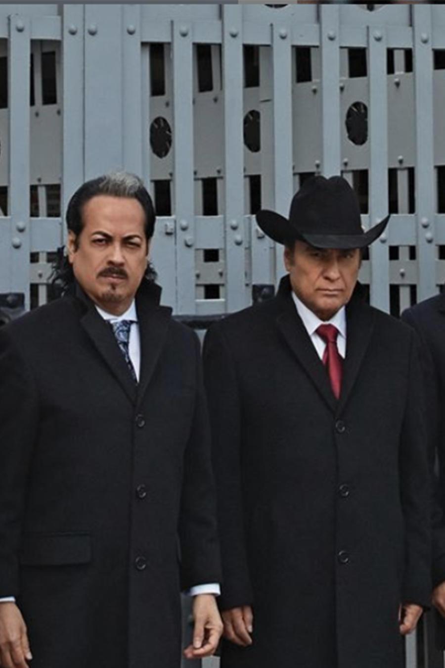 """Los Tigres del Norte: """"La Prision de Folsom (Folsom Prison Blues)"""" release & Documentary"""