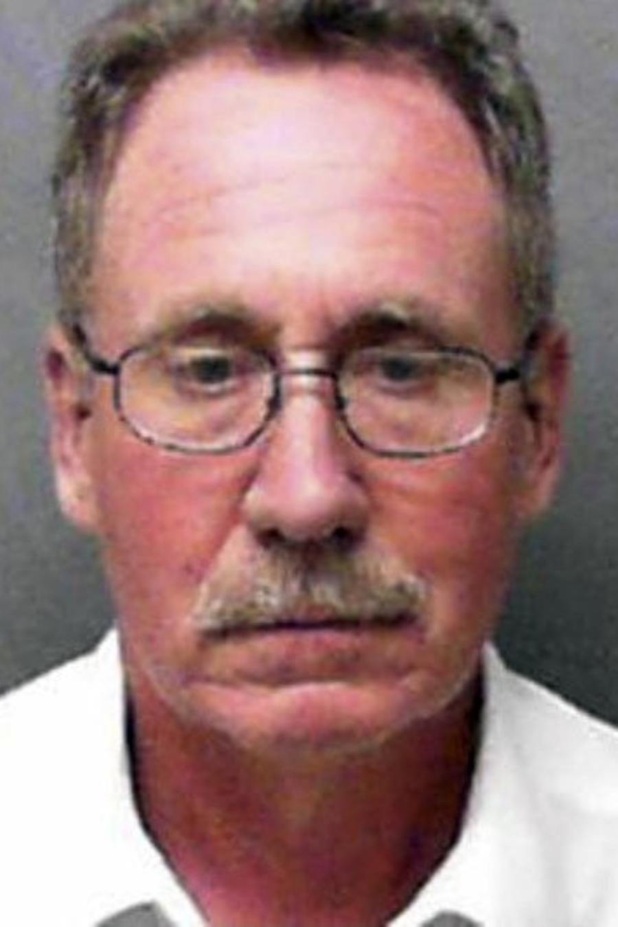 Timothy Norris en un foto sin fecha proporcionada por el Departamento de Policía de Coral Springs (Florida) muestra a .