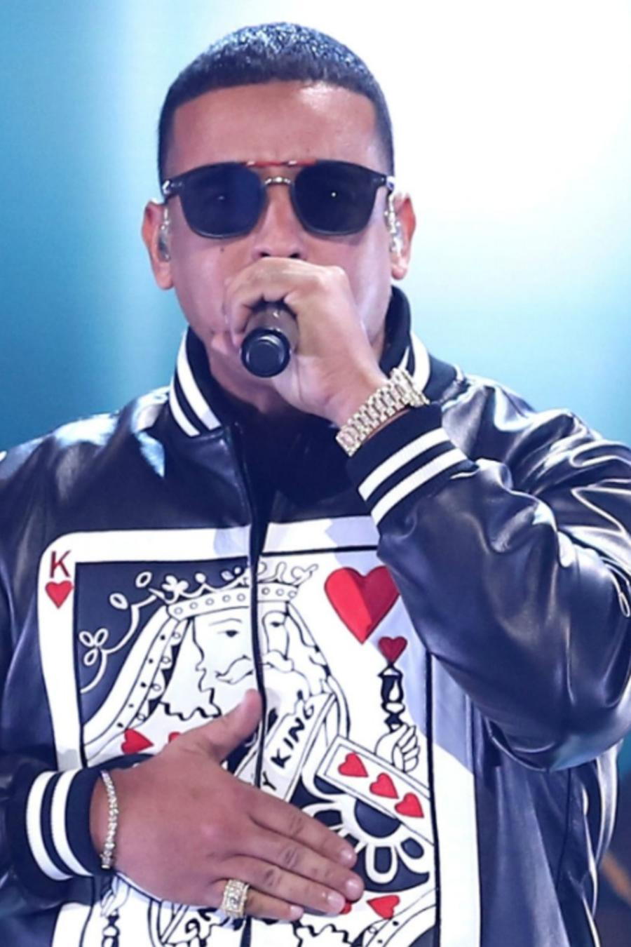 Daddy Yankee y Maluma
