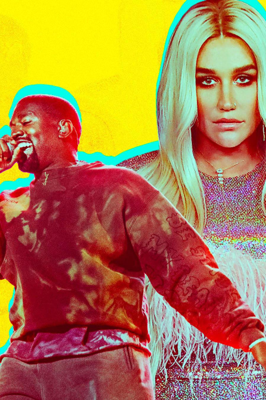 Billboard's Fall album preview