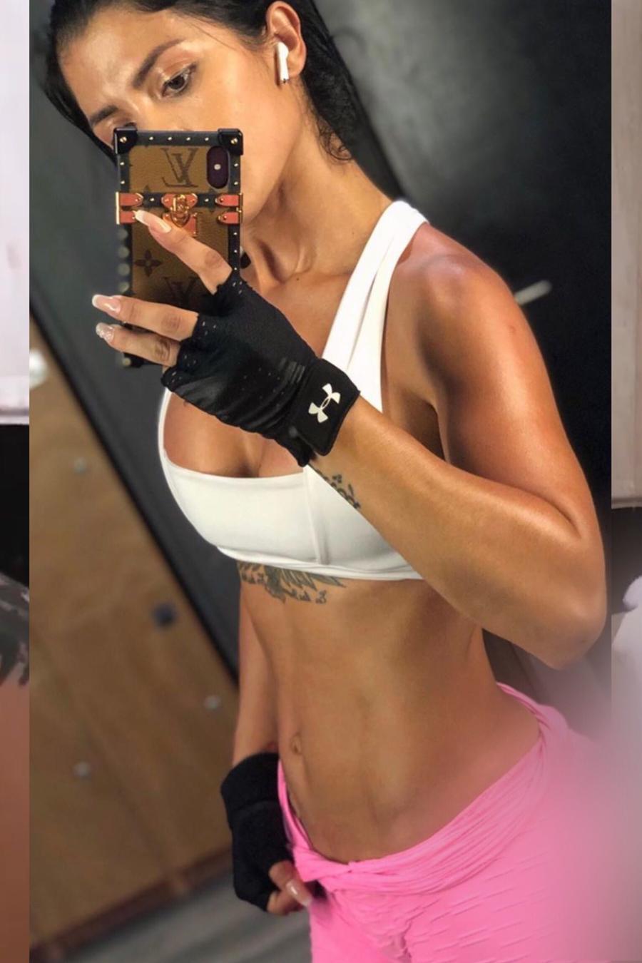 Kimberly Flores 55