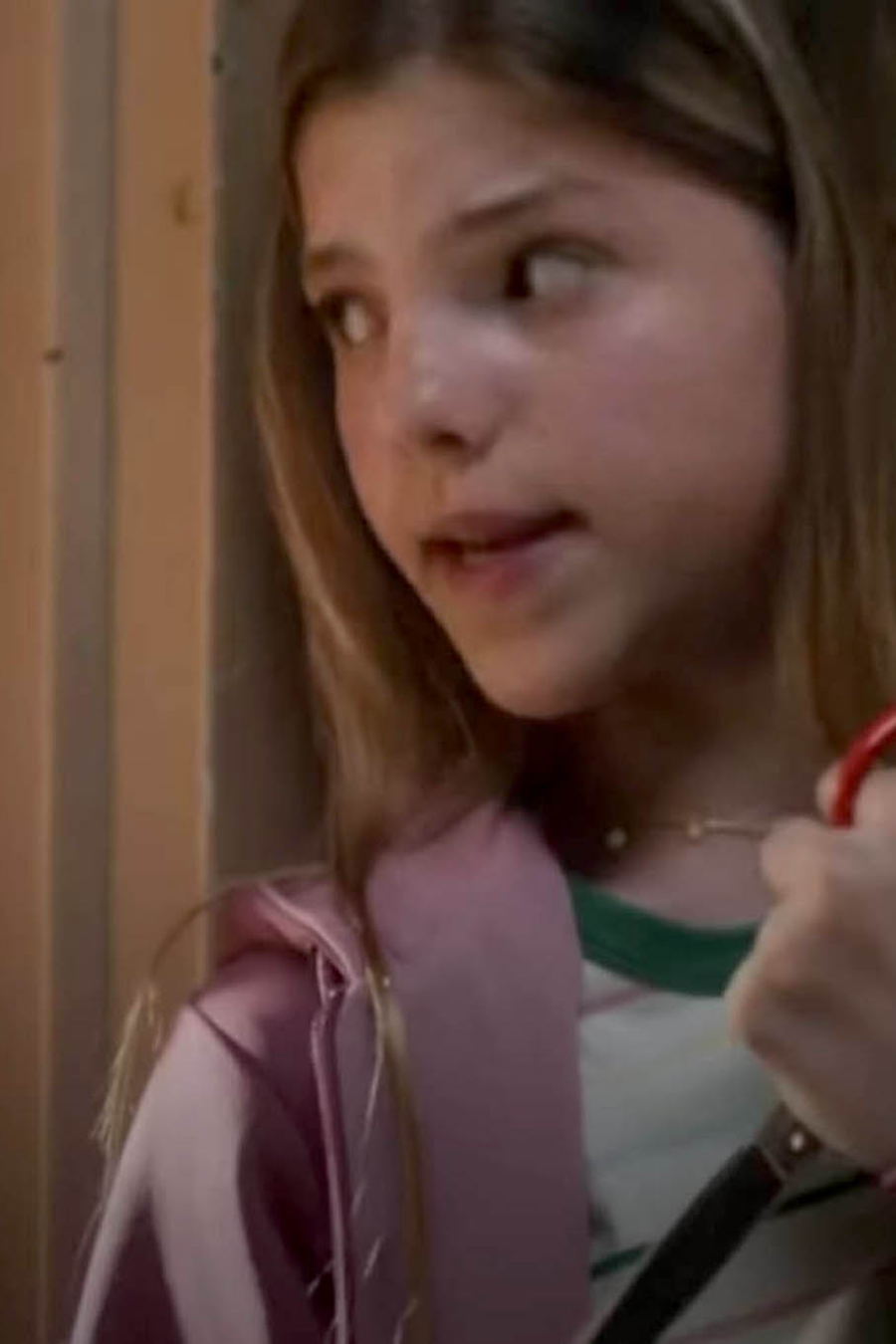 "Imagen de captura de pantalla del video ""Regreso a la Escuela"" (Back to School) de la organización Sandy Hook Promise."