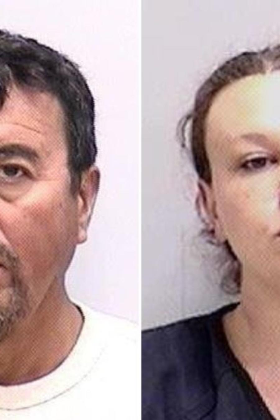 Rogelio Cabello Gallegos y Jennifer Lea Short