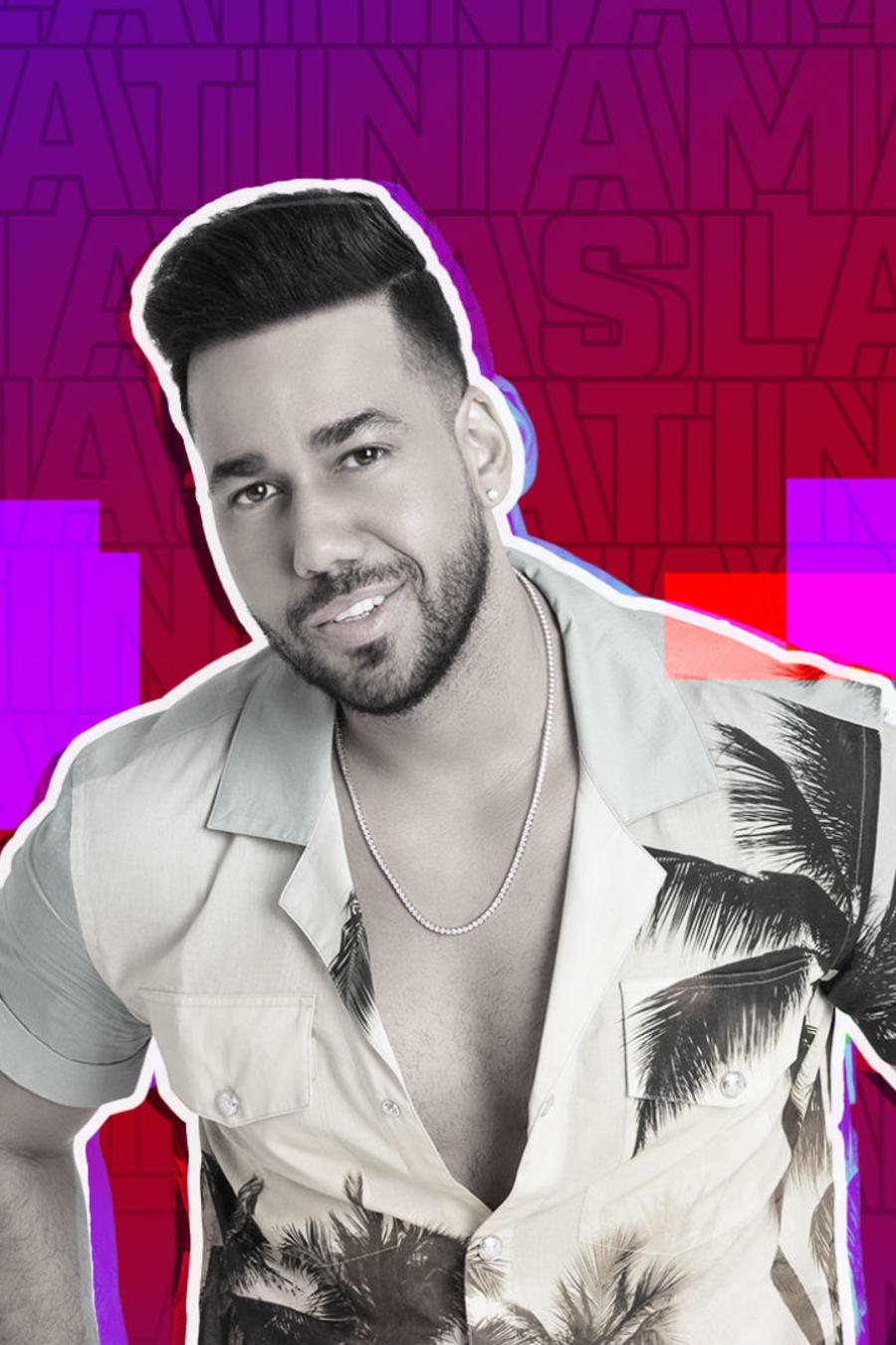 Romeo Santos actuará en los Latin American Music Awards 2019