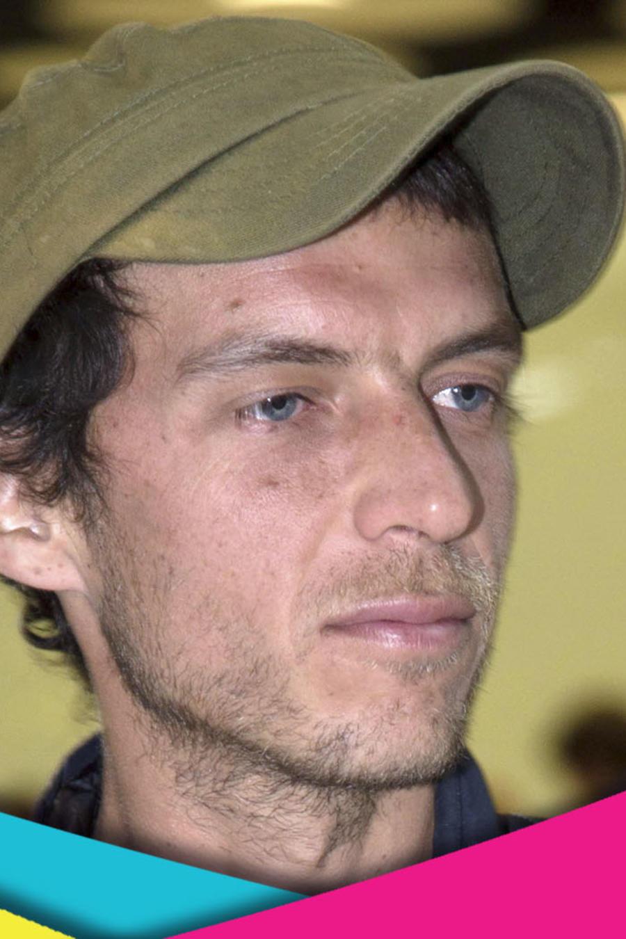Camilo Blanes cenizas Camilo Sesto