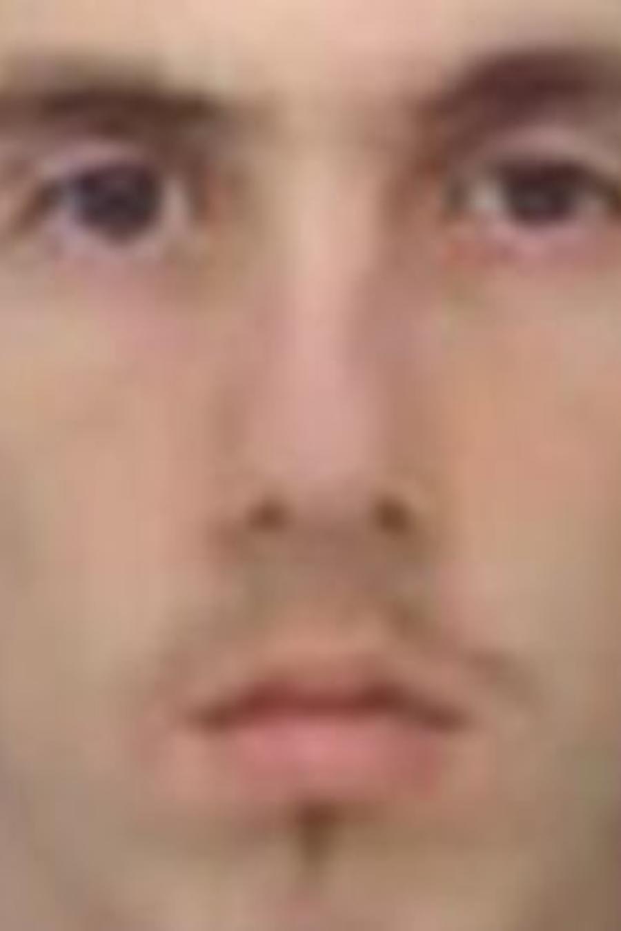 """Richard Huckle admitió 71 delitos """"sin precedentes y excepcionales"""" contra niños de entre seis meses y 12 años de 2006 a 2014."""