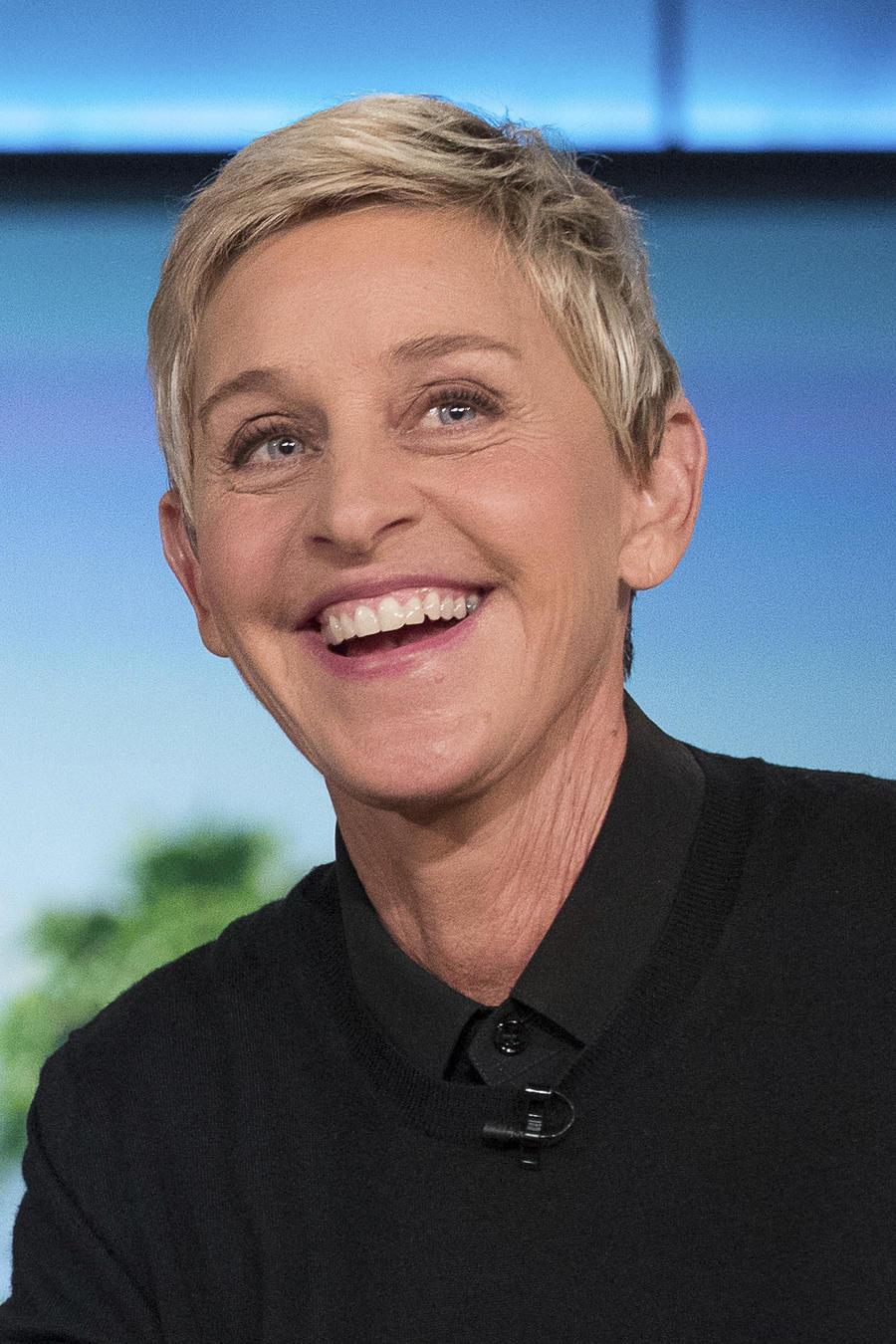 2020 Golden Globes: Ellen DeGeneres to Receive Carol Burnett Award