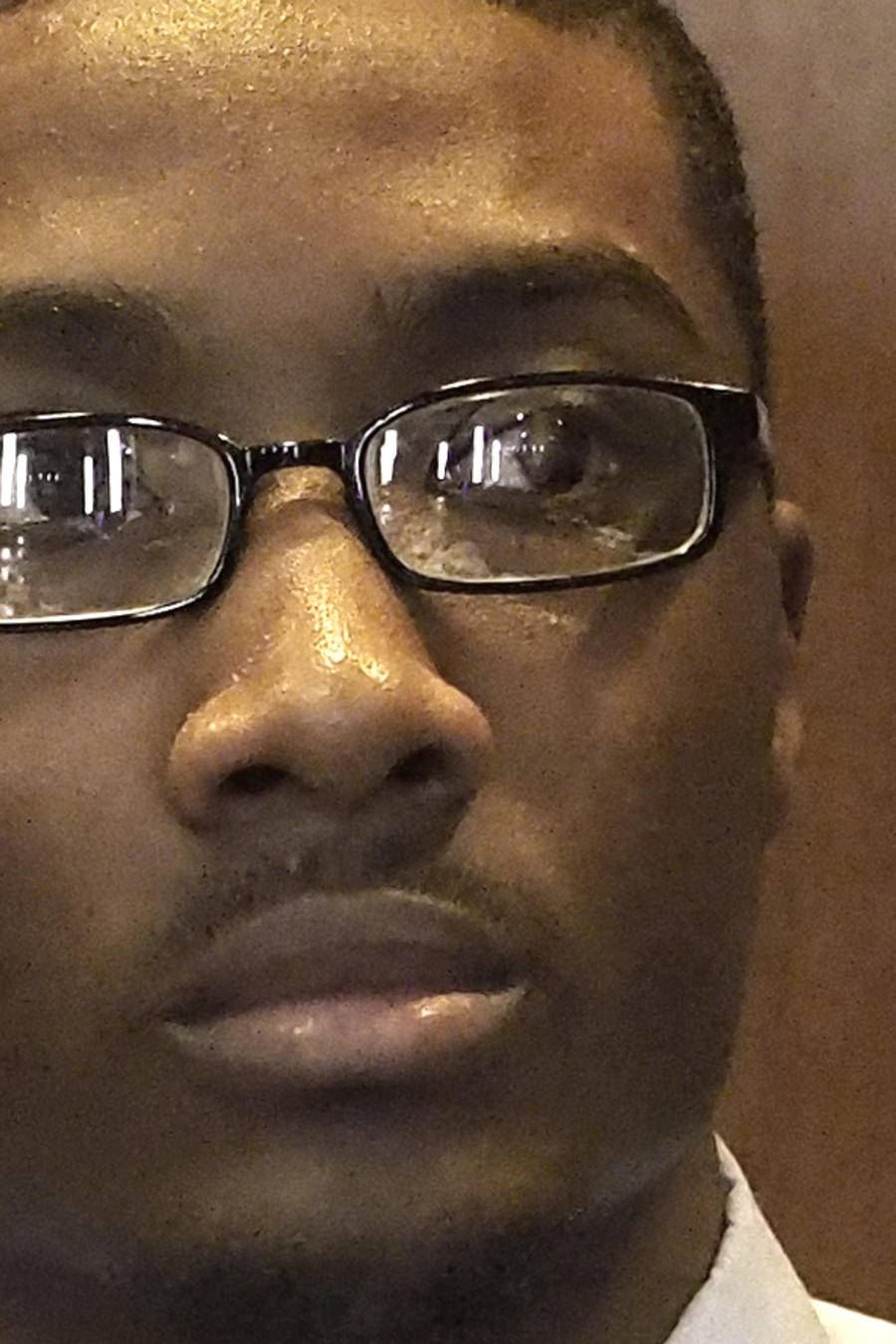 Khalil Wheeler-Weaver, acusado de asesinar a tres mujeres