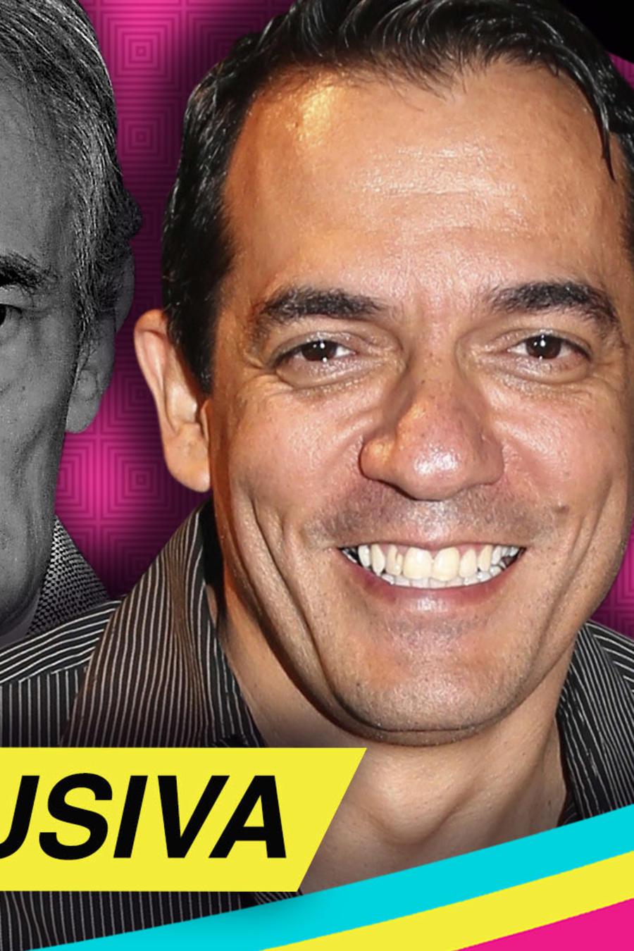Jorge Reynoso revela quién le robó millones a José José
