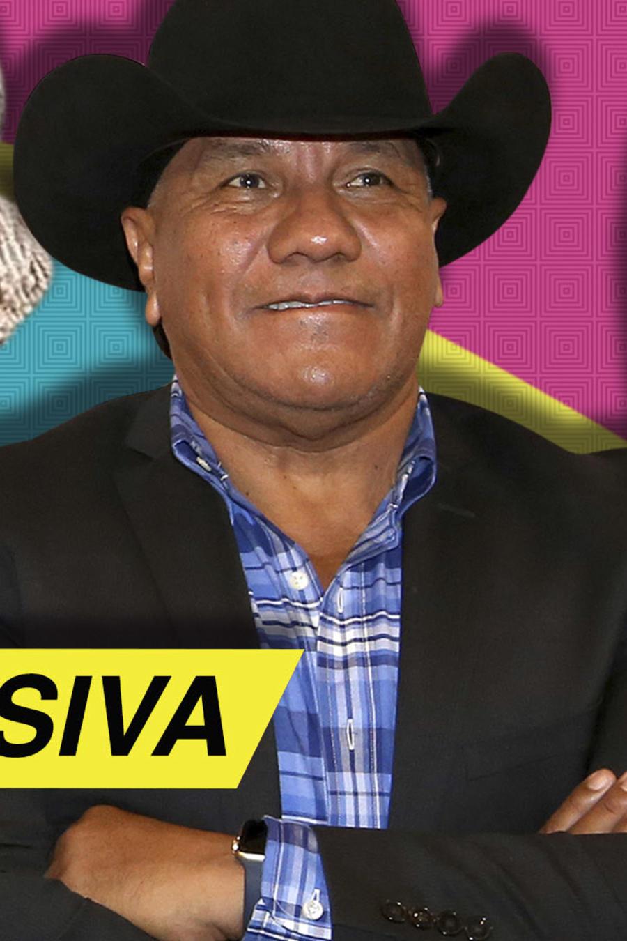 Lue Esparza revela nuevos detalles de la pelea entre Chiquis y Frida