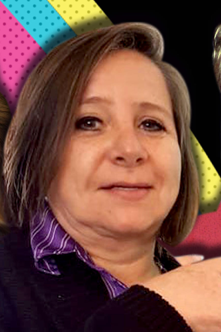Mamá de Geraldine Bazán vs Gabriel Soto