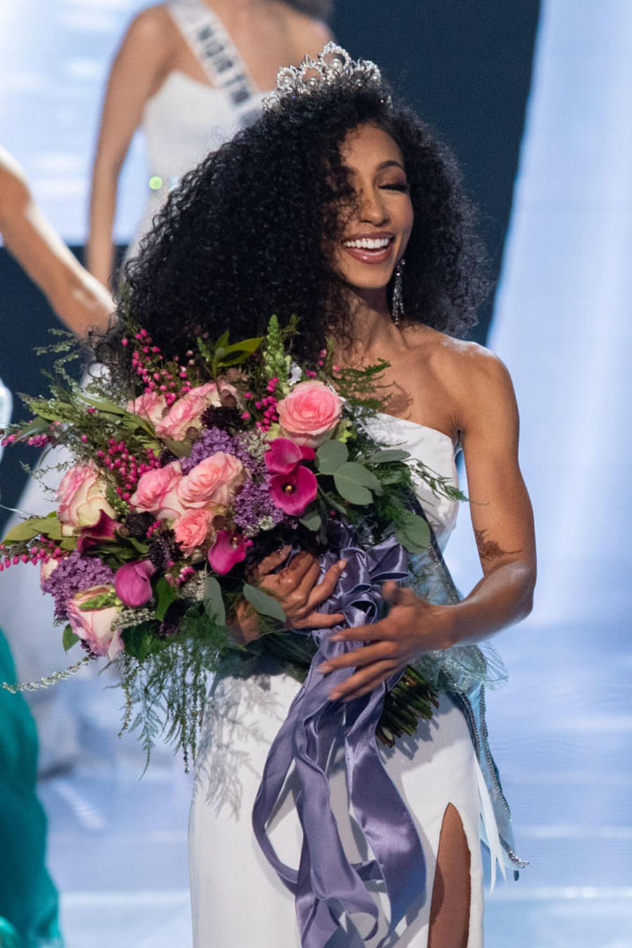 Cheslie Kryst, Miss USA 2019