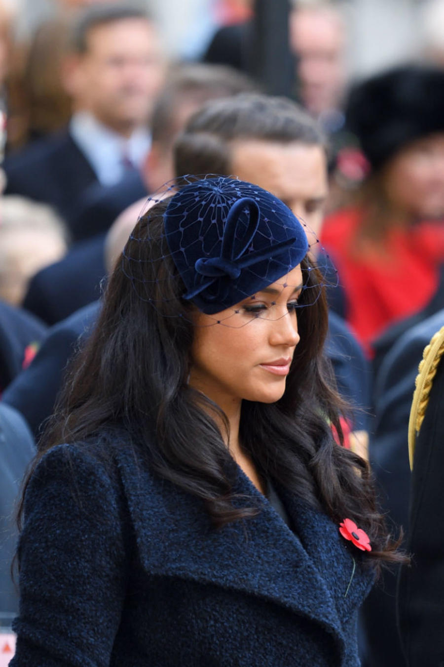 Meghan Markle y Harry