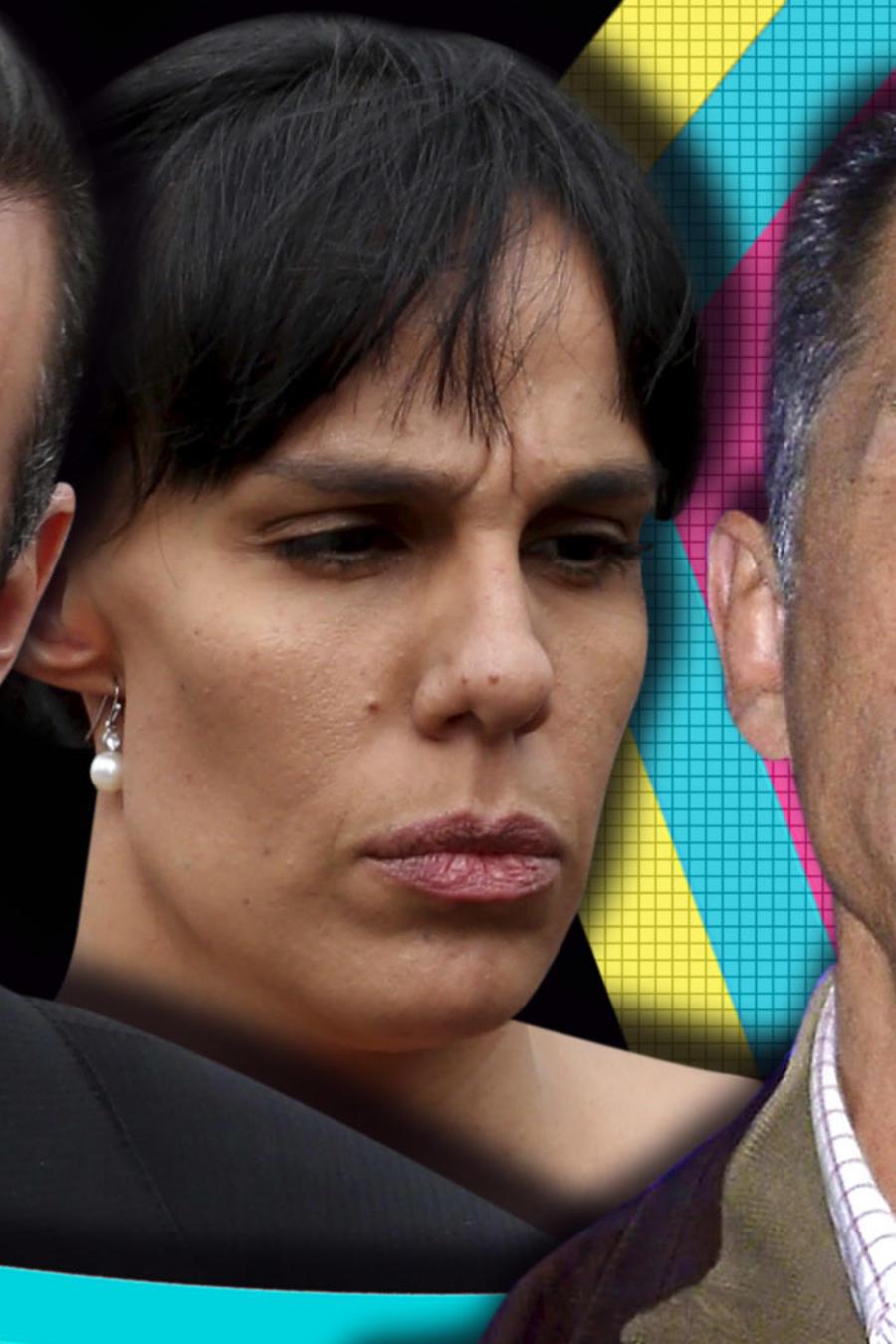Sergio Mayer vs José Joel