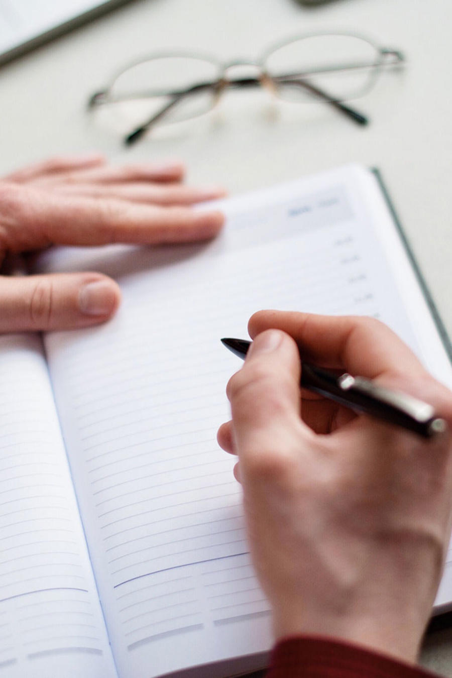 Planificar finanzas