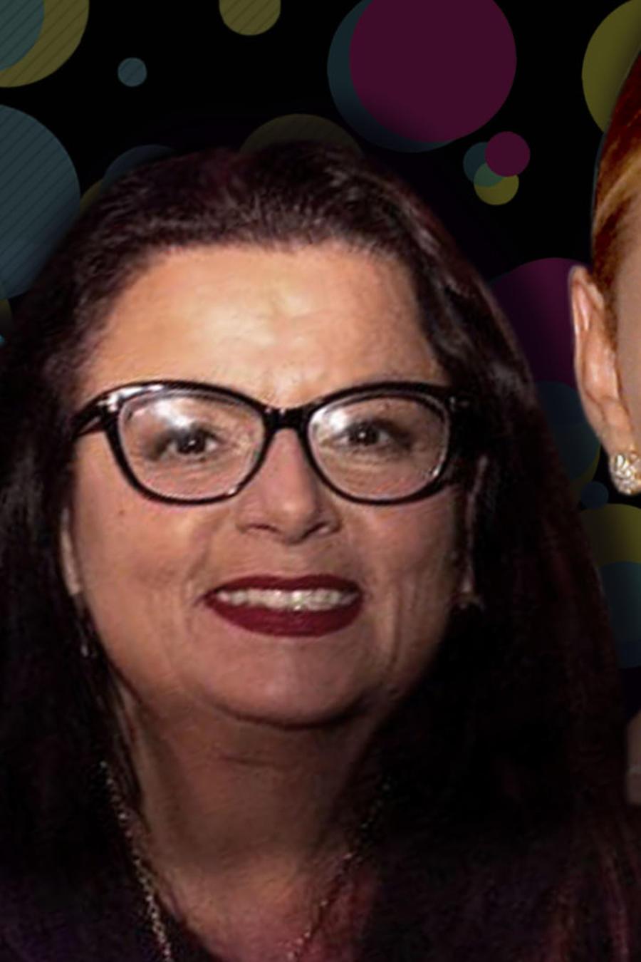 Marjorie de Sousa responde a la hermana de Julián Gil