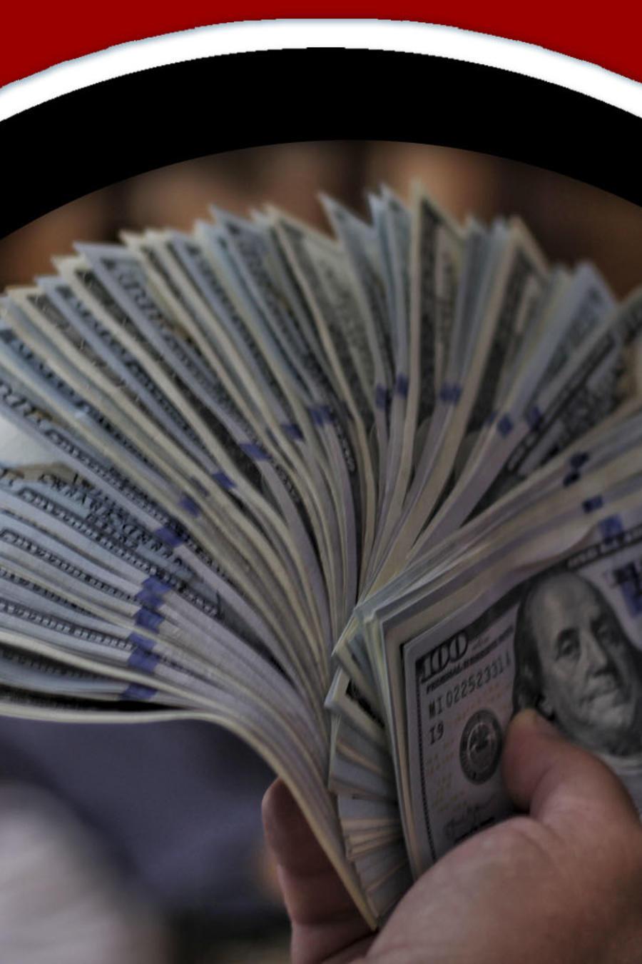 Hábitos de ahorro multimillonarios