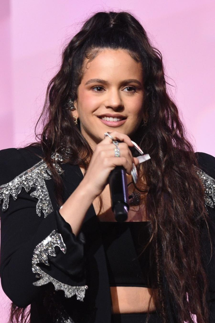 Rosalia to perform at 2020 Grammys