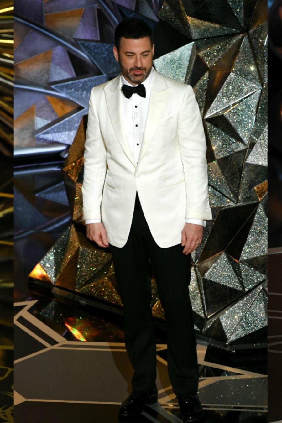 Presentadores de los premios Oscar