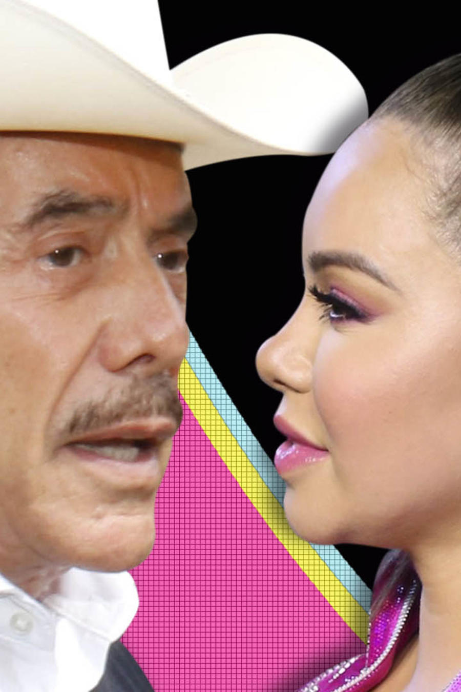 Chiquis Rivera video sexual abuelo don Pedro Rivera