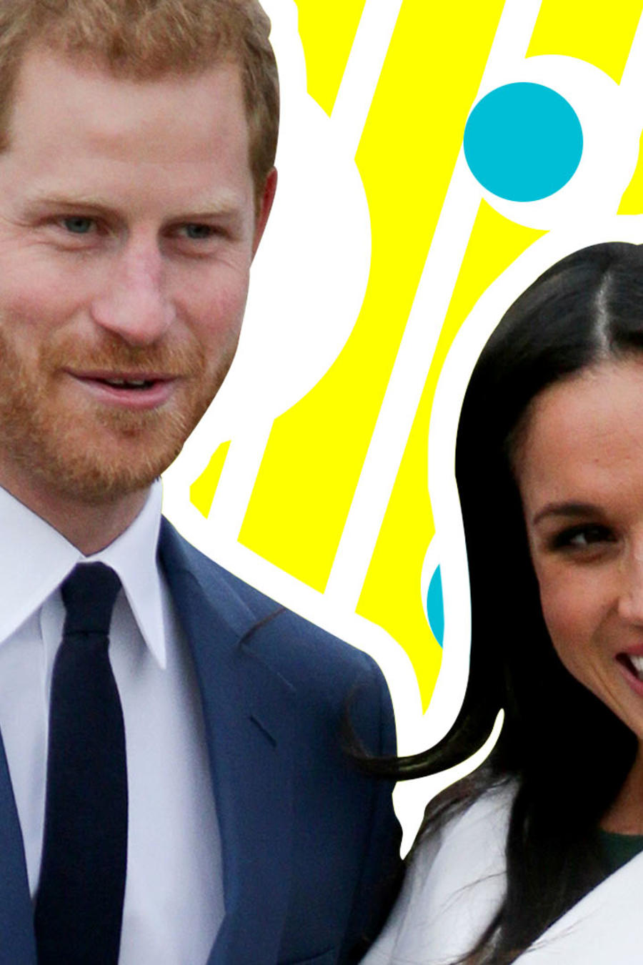 Príncipe Harry y Meghan Markle regresan a Londrés